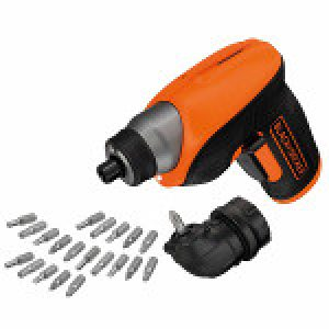 Black + Decker CS3652LCAT